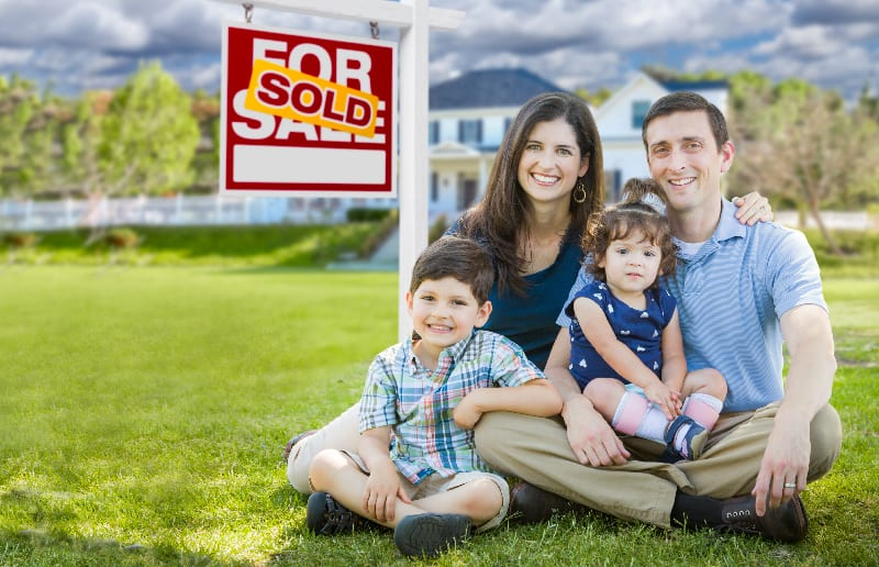 5 reasons to own a home image