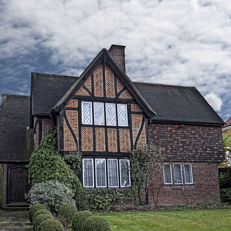 Tudor Home Styles