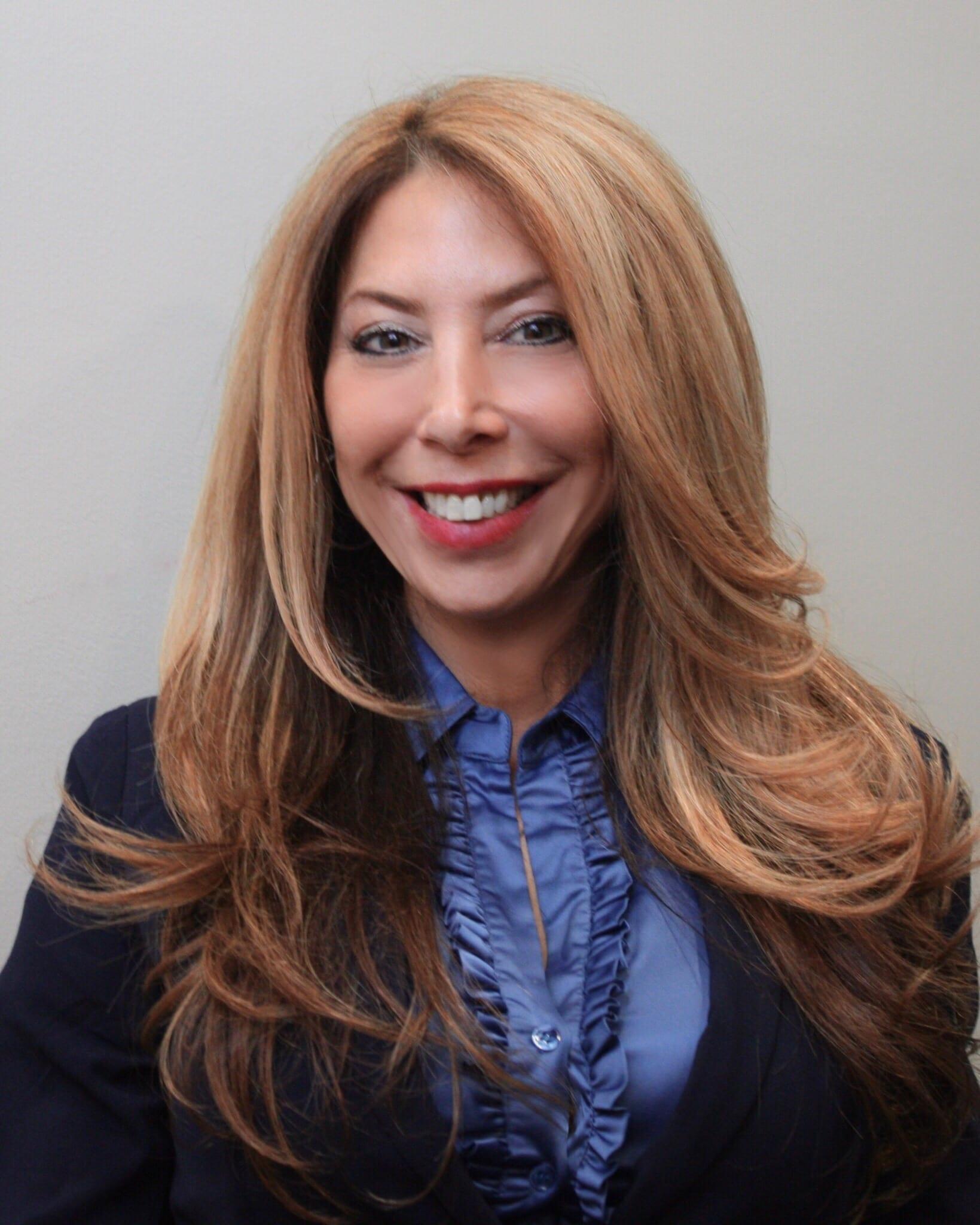 Sandra M HS