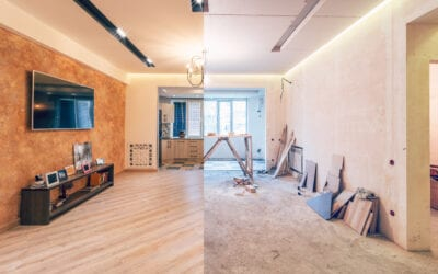 4 Easy Projects To Boost the Value of Your Home