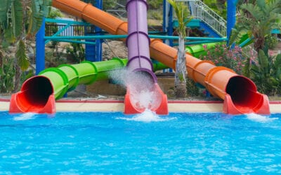 Water Attractions Open For the Summer on Long Island